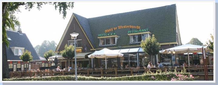 Senior Hotel Abdy de Westerburcht - hoofdfoto