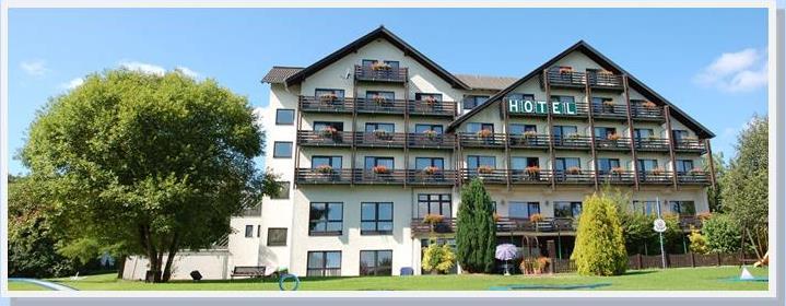 Senior Hotel Der Jägerhof - hoofdfoto