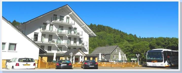 Senior Hotel Haus am Stein - hoofdfoto