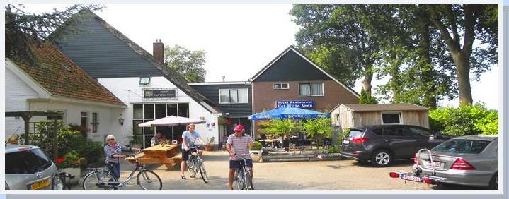 Senior Hotel Het Witteveen - hoofdfoto
