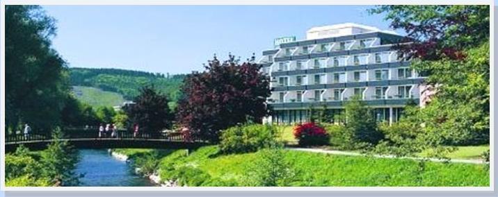 Senior Hotel Olsberg - hoofdfoto