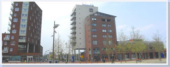Senior Hotel Stadskanaal - hoofdfoto