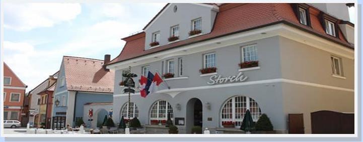 Senior Hotel Zum Storch - hoofdfoto
