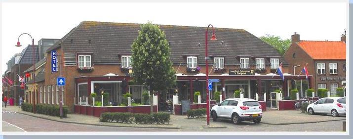 Senior Hotel 't Trefpunt - hoofdfoto