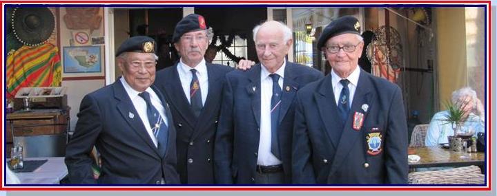 Soldiers and Veterans Hotels BTR Reizen - hoofdfoto