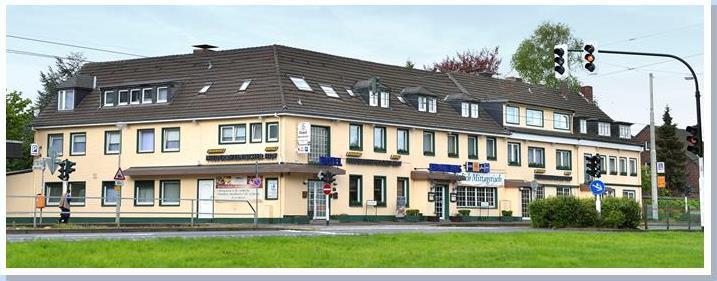 Senior Hotel Niederrheinischer Hof - hoofdfoto