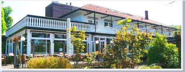 Senior Hotel Oranjeoord - hoofdfoto