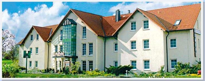 Senior Hotel Wutzler - hoofdfoto