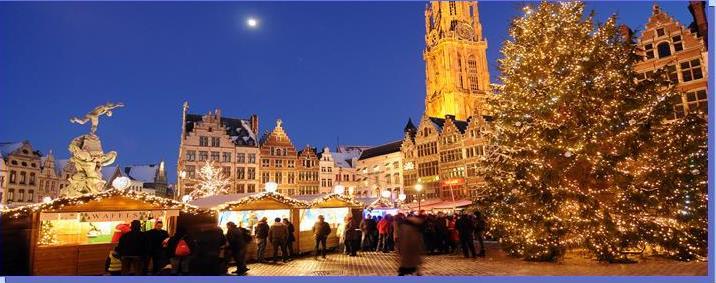 Kerst in het brabantse made 5 dagen hotel 39 t trefpunt for Kerstbrunch rotterdam