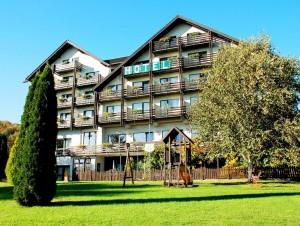 Senior Hotel Der Jägerhof