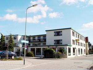 Senior Hotel Op de Boud