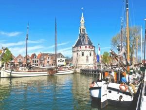 Hoorn - Zuiderzee