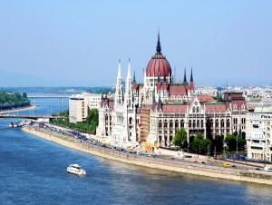 Klassieke Donau
