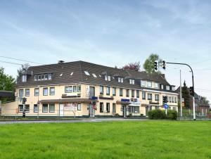 Senior Hotel Niederrheinischerhof