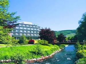 Senior Hotel Olsberg
