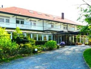 Senior Hotel Oranjeoord