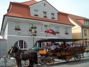 Senior Hotel Zum Storch