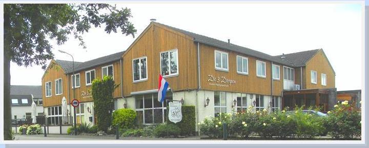 Senior Hotel De Drie Dorpen