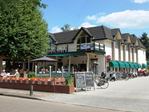 Hotel De Vossenberg - Vierhouten - Veluwe