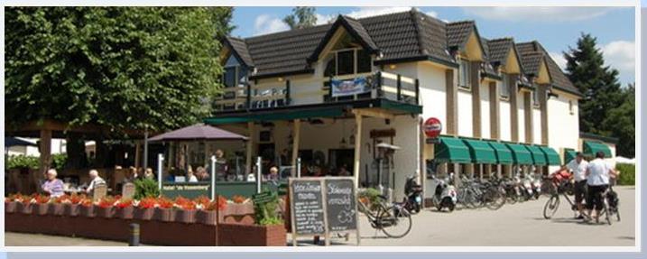 Senior Hotel De Vossenberg Vierhouten Veluwe