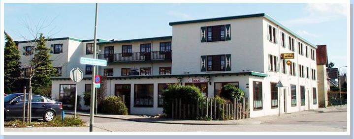 Senior Hotel Op de Boud Valkenburg