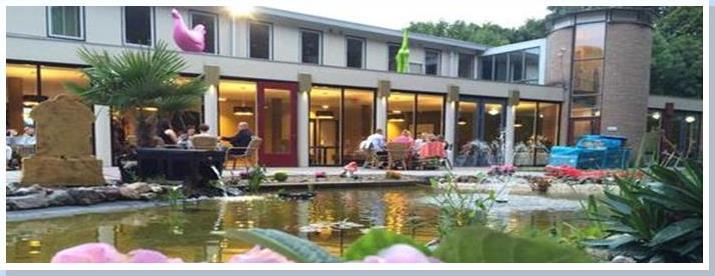Hotel de Elderschans - BTR Reizen