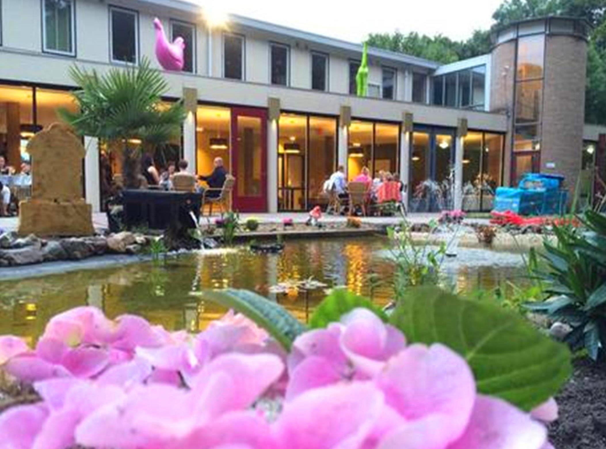 Ultra All Inclusive Hotel de Elderschans - 2 dagen
