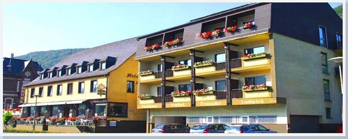 All Inclusive Hotel Brauer Moezel
