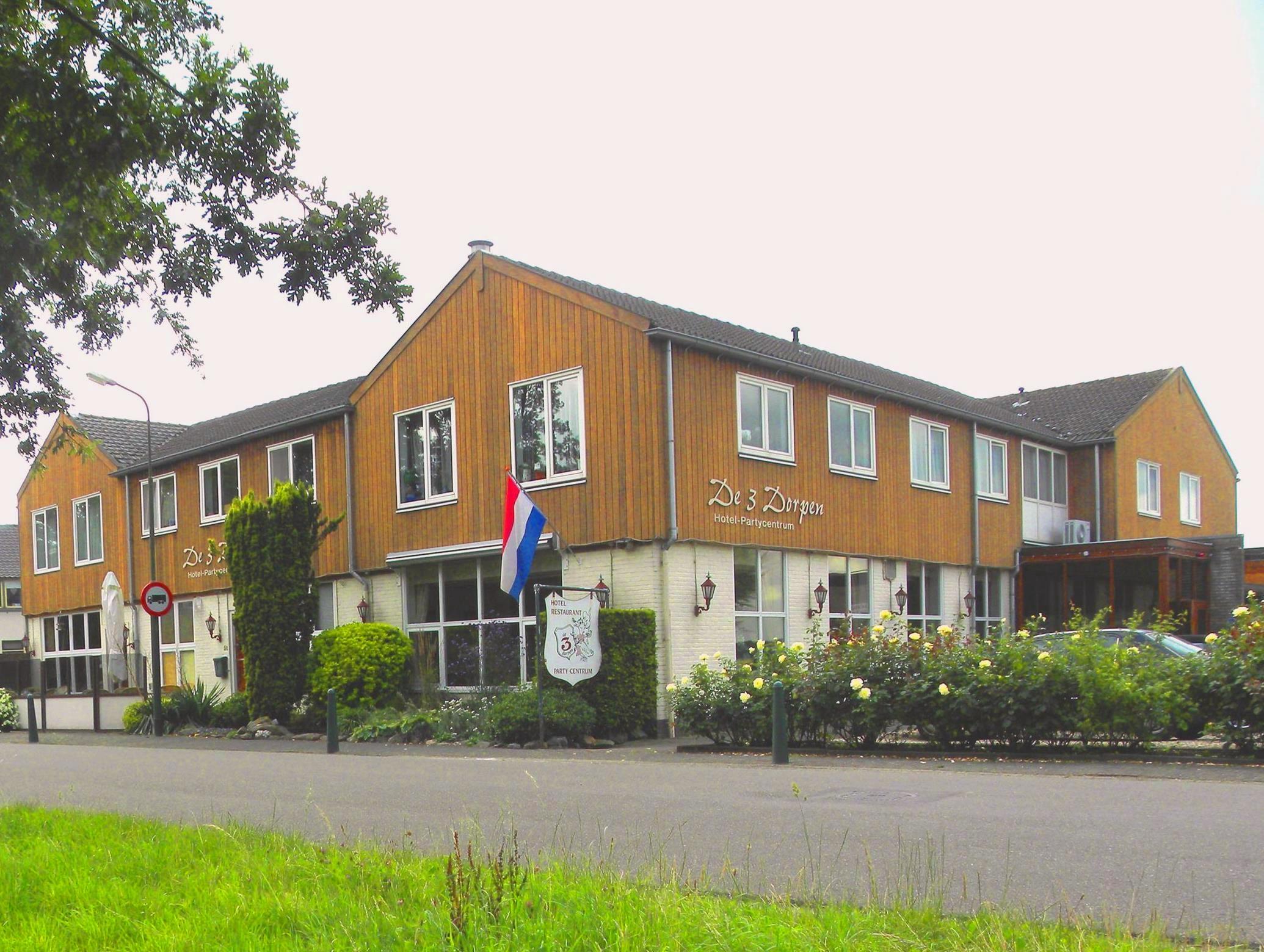 All Inclusive Hotel De Drie Dorpen