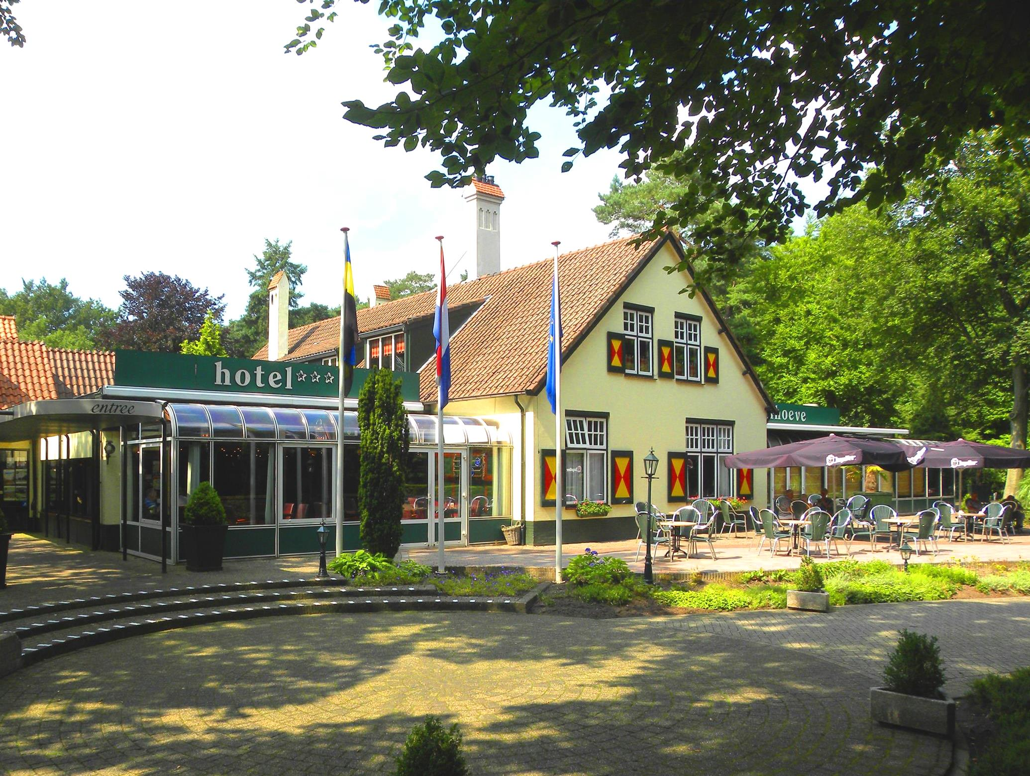 All Inclusive Hotel Dennenhoeve