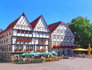 Profiteer van maar liefs 30% Korting en ga naar het Duitse Sauerland