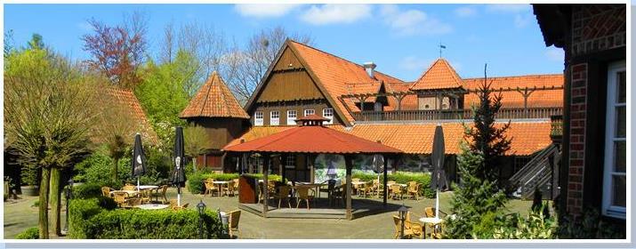 Dorf Münsterland - Legden