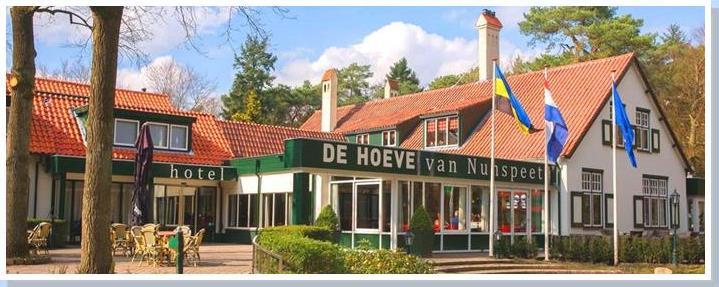 All Inclusive Hotel De Hoeve van Nunspeet
