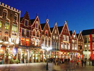 Last Minute aanbieding Kerst in hotel 't Trefpunt in het Brabantse Made