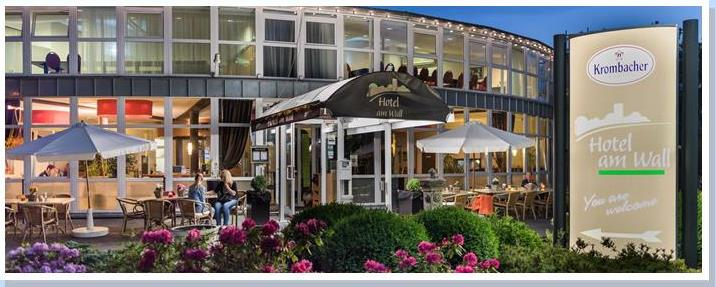 Hotel Lippstadt Gunstig