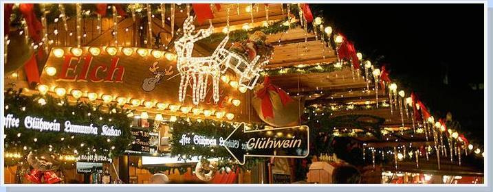Kerstmarkten In Westfalen 3 Dagen All Inclusive Hotel Am Wall