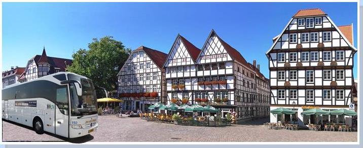 Soest Hotel Gunstig